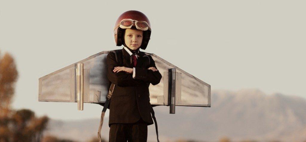 ¿Deberíamos educar a los niños para que sean emprendedores?