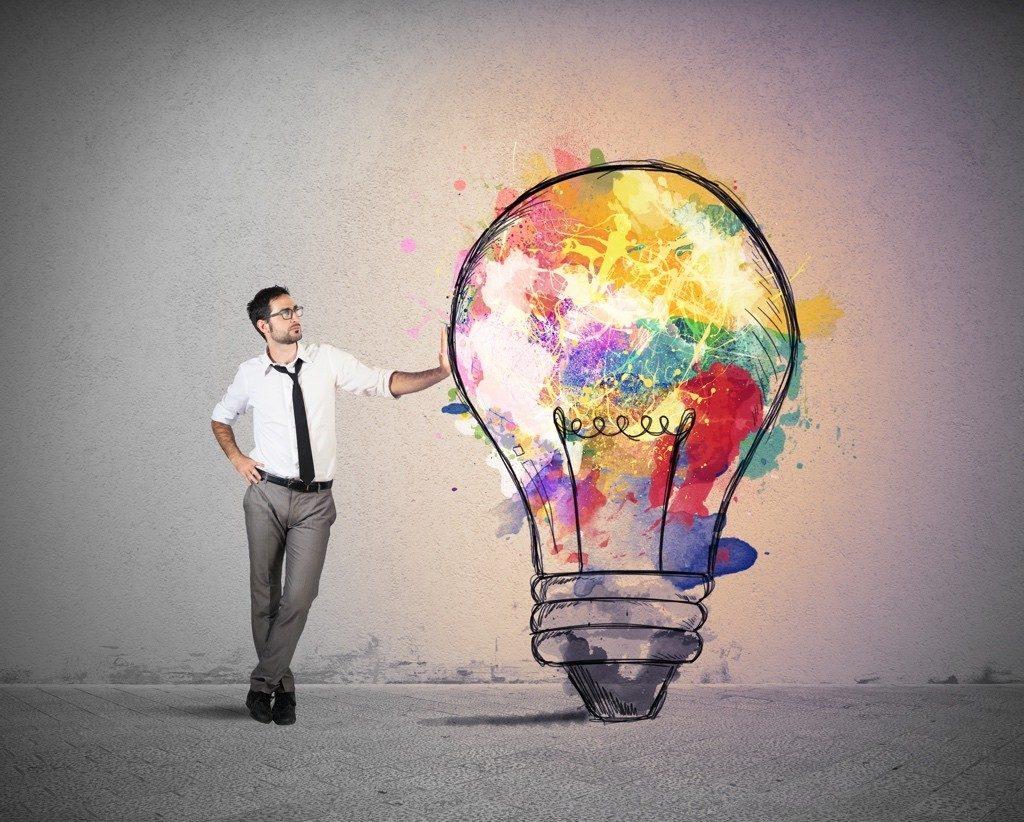 ¿Eres más innovador de lo que piensas?