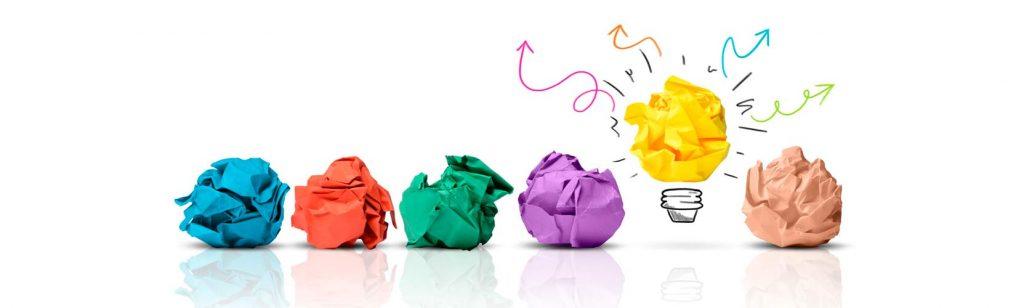 4 trucos para generar ideas