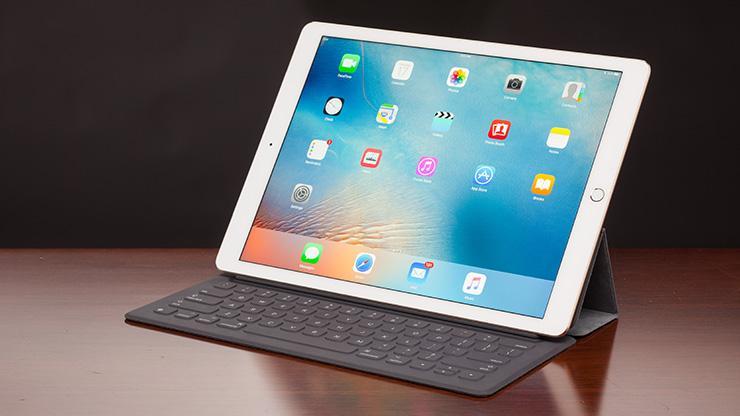 Viviendo con un iPad Pro - Sin un ordenador