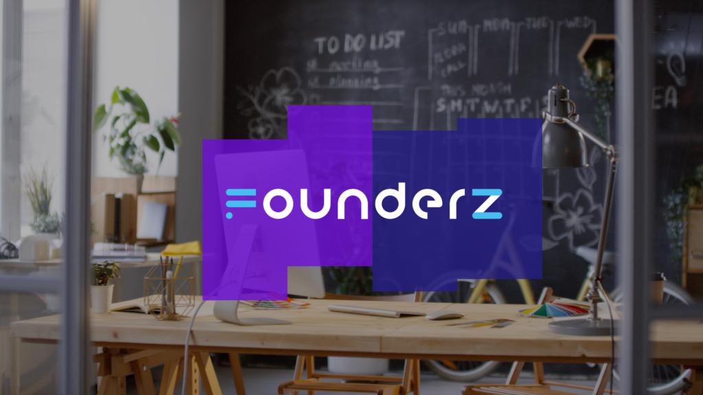 Presentando Founderz, una escuela online de emprendimiento